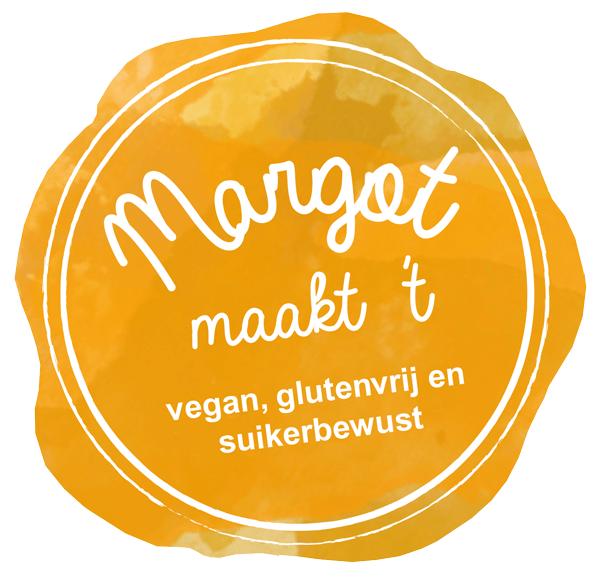 Margot Maakt t Logo